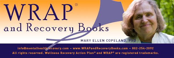 Mary Ellen Copeland's WRAP