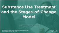 Substance Use Treatment and the Stages of Change Model